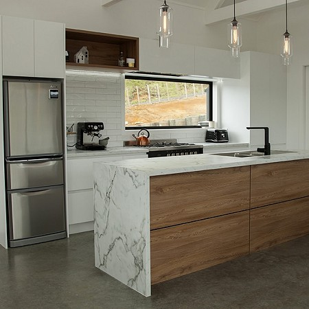 Whiritoa Kitchen